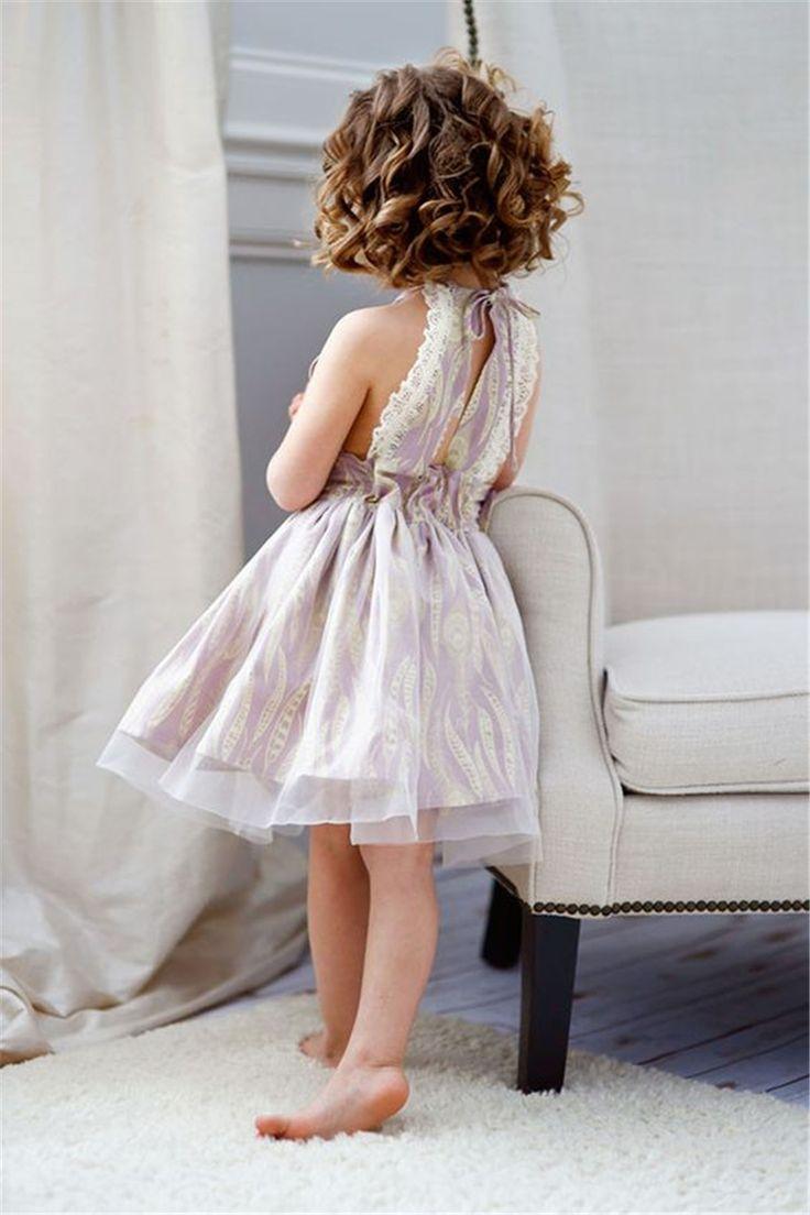 544 Best Bridal Company Flower Girls Images On Pinterest Little