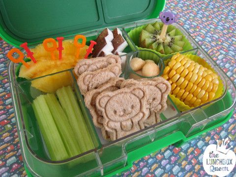 a little yumbox bento to celebrate australia day yumbox. Black Bedroom Furniture Sets. Home Design Ideas