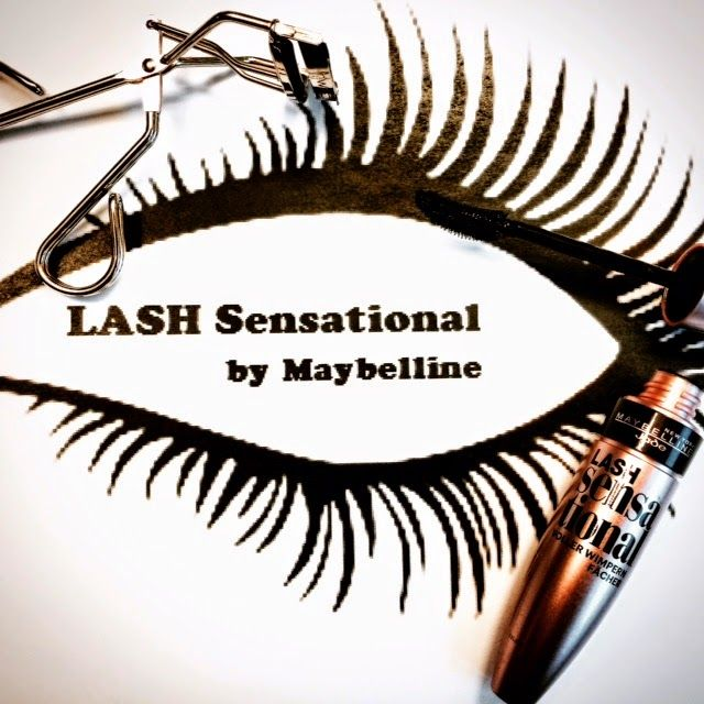 Be FaMo: Maybelline - Lash Sensational Mascara Review