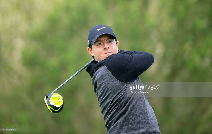 HBD Rory McIlroy May 4th 1989: age 26
