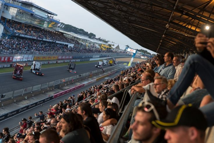 FIA ETRC Media Report - Growth and Added Value from 2017 in to 2018 | Official Site of FIA European Truck Racing Championship