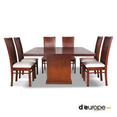 1000 images about d 39 europe comedores on pinterest for Muebles europa confort sa