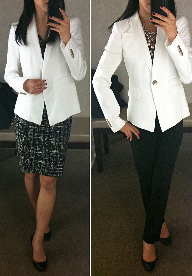 17 Best Images About Dress Code Professional On Pinterest