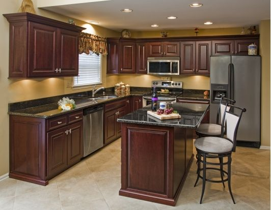 Awesome Kitchen Cabinet Refacing   Home And Garden Design Ideau0027s