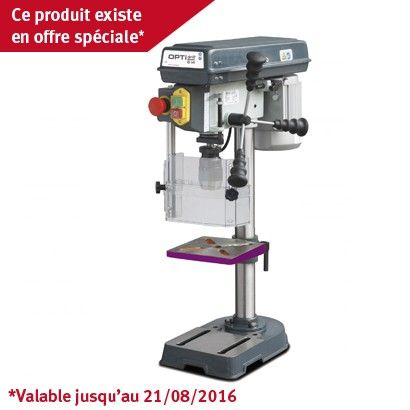 PERCEUSE D'ÉTABLI OPTIMUM B 14  http://www.optimachines.com/5585-11570-thickbox/perceuse-d-etabli-optimum-b-14.jpg