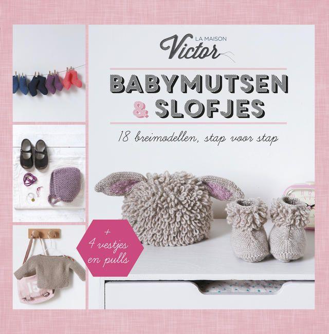 Bookzine Babymutsjes