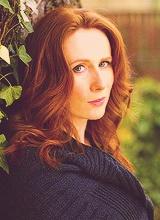 Katherine Tate