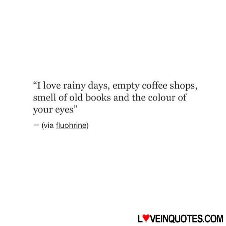 Rainy Day Love Quotes: 1000+ Rainy Day Quotes On Pinterest