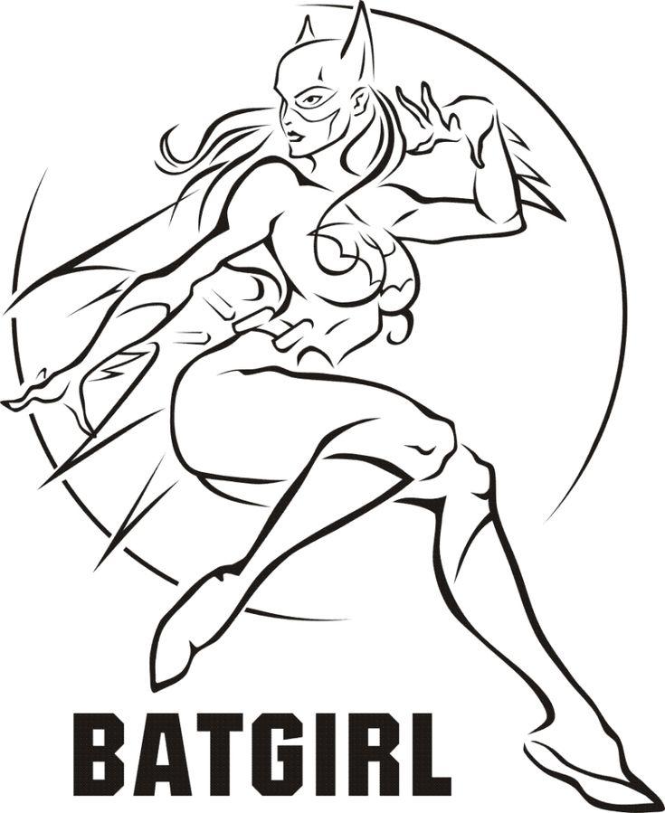 7 best DC Super Hero Girls images on Pinterest | Dc super heroes ...
