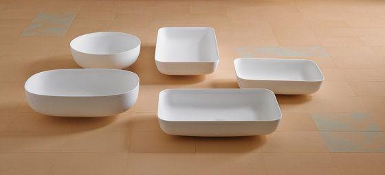 Inbani washbasins
