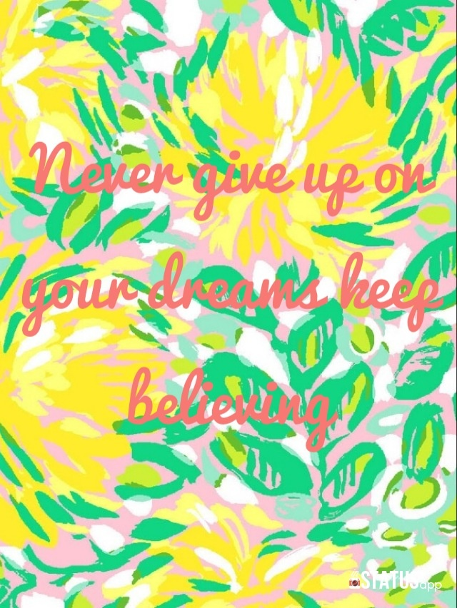 Lily Pulitzer quote