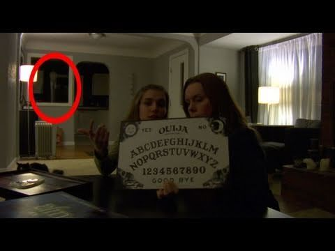 Haunting TRUE Ouija Board Experiences | The Fortean Slip
