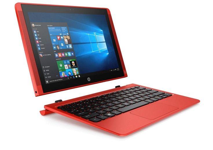 HP Pavilion Laptop Tablet