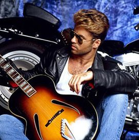 """TIL Wham! donated all the royalties from """"Last Christmas""""released December 1984to Ethiopia famine aid."""