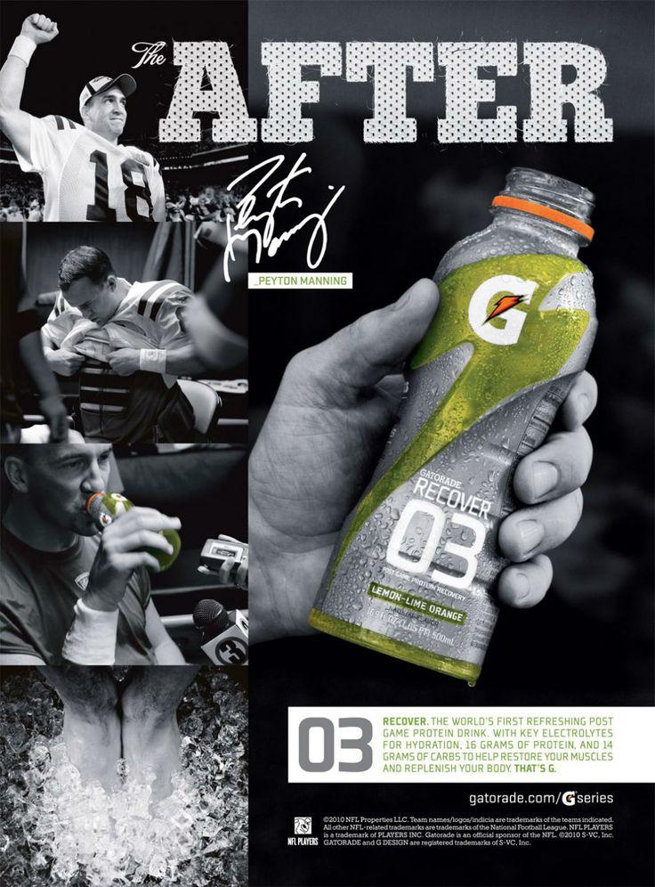 gatorade magazine ad | SLAE1025 Spring14 Week 05 ...