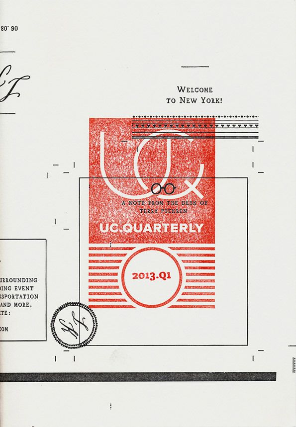 UC.Quarterly by Under Consideration