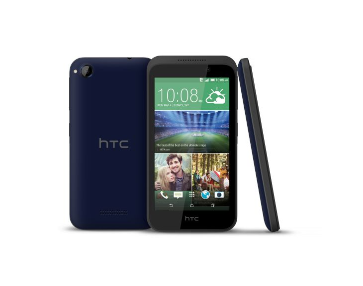 HTC announces the Desire 320 is arriving at Vodafone this month.  HTC has today announced that their cost effective Desire 310 handset, will be replaced this month with the Desire 320, which will be arriving in-store and online with Vodafone pre-paid. [READ MORE HERE]