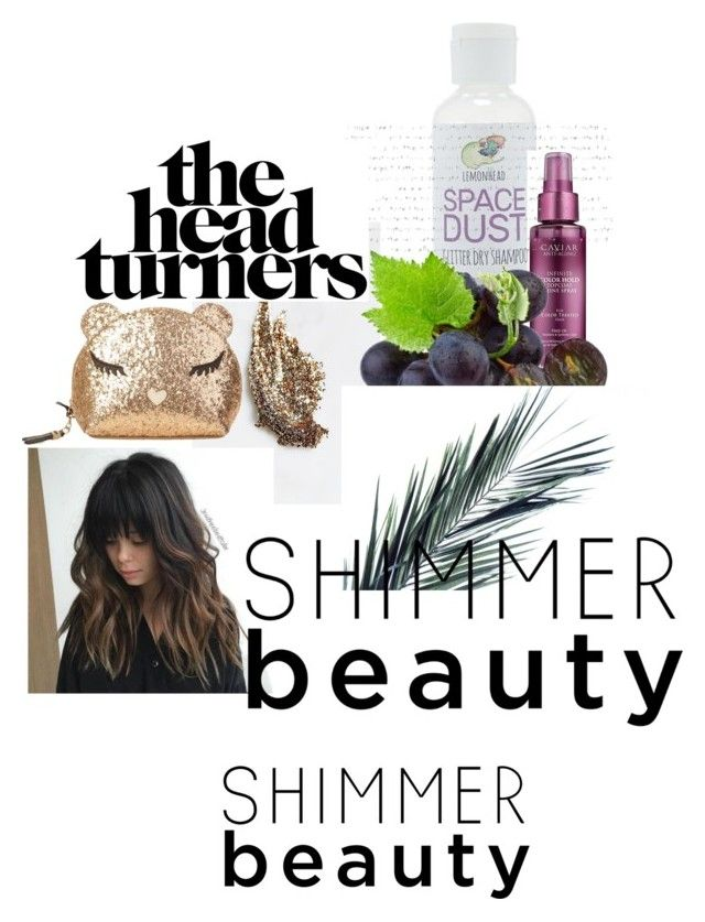 glitter glamour by ashikagangwal on Polyvore featuring polyvore beauty Major Moonshine Forever 21 Furla Alterna