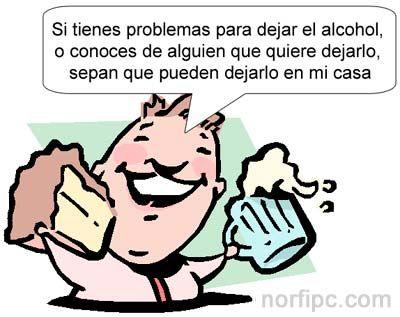 Como vencer la dependencia alcohólica a las mujeres