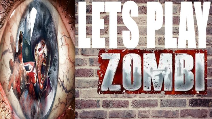 Playing game: Zombi My Let's play video