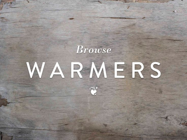 To browse our Warmer Collection visit http://fablebabywear.com/