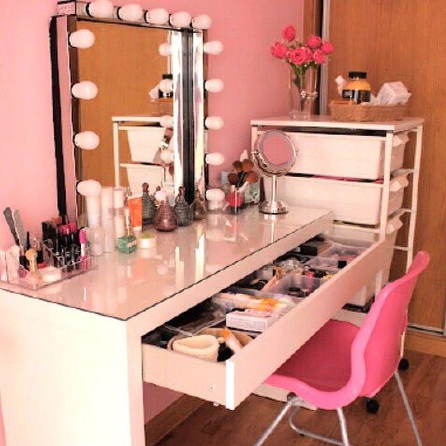 Espejos de tocador con luz perfect espejos de tocador y - Espejos de tocador con luz ...