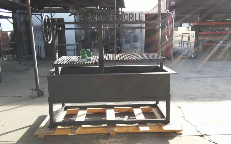12 Best Images About Commercial Grills On Pinterest
