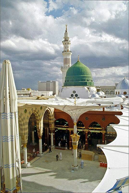 Beautiful Madinah