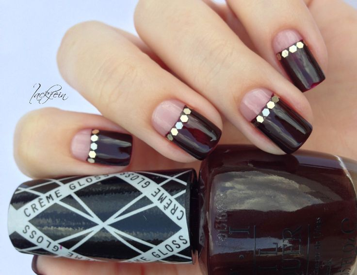 Russisches Roulette – Collected Nail Art Ideas
