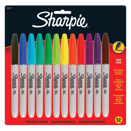 We all love to put color everywhere and for me nothing is better than some good Sharpie! #SetMeUpBBY