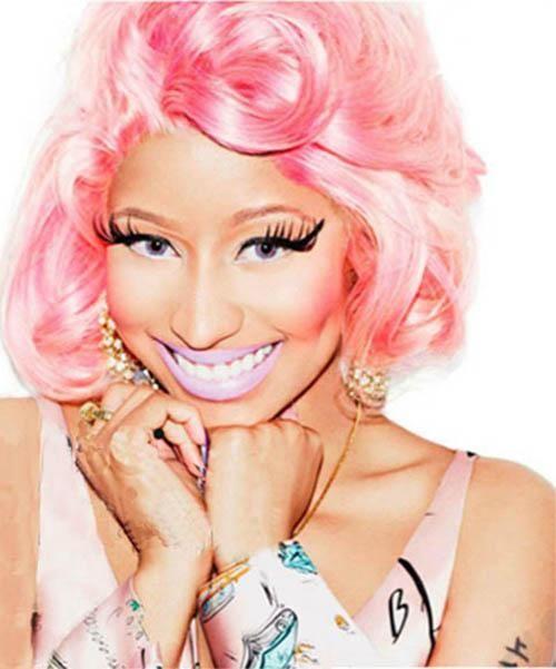 71 best My Nicki Minaj :) images on Pinterest | Celebs, Famous ...
