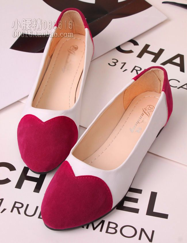 Free Shipping 2013 autumn shallow mouth pointed toe Flats single shoes comfortable women's shoes http://zzkko.com/n273079 $23.25 BRL