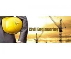 Civil Engineers And Workers Required For Our New Project In Faisalabad