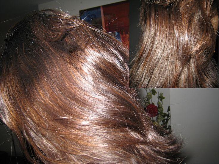 Beauty or not beauty ?: Plus de 2 mois sans Silicones ou ma recette de shampoing au Shikakai