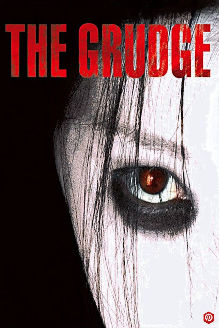 The Grudge (2004) IMDb in 2020 Classic horror movies