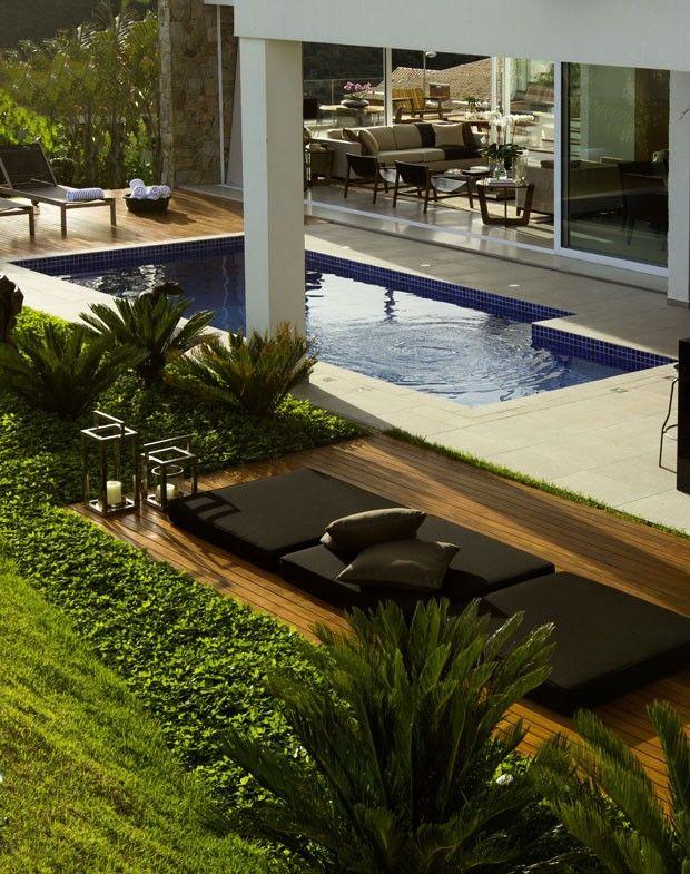 Receber amigos e os amigos deles - Casa Vogue | Interiores