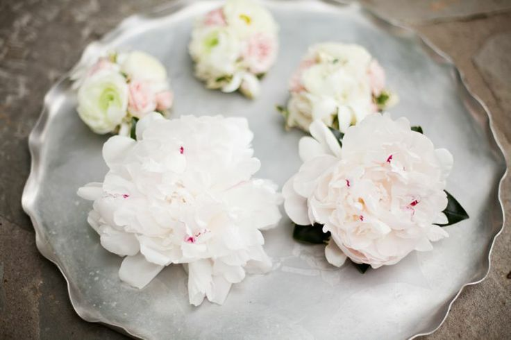 flower picks for weddings