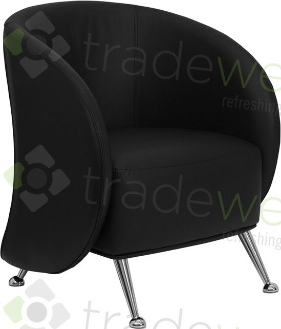 ENERGi - 855-1 Lounge Chair