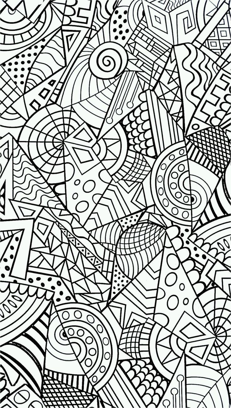 Anti stress colouring book asda - Find This Pin And More On Coloring Anti Stress