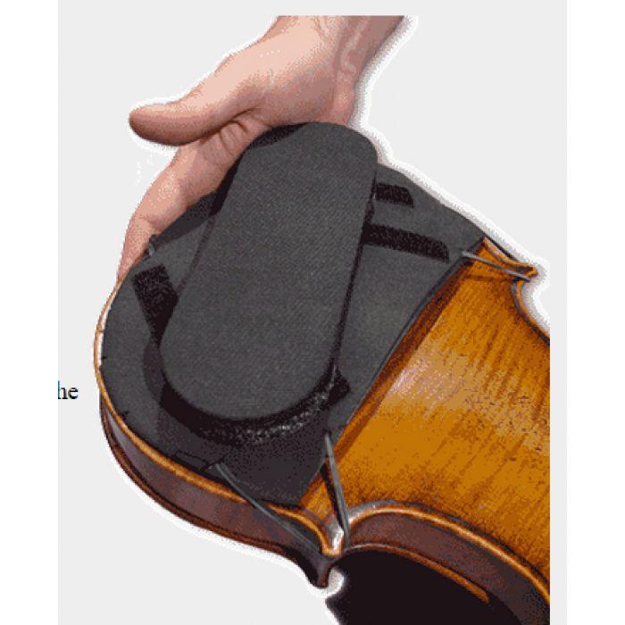 The SureTone Violin Shoulder Rest