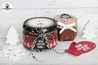 Tündérsüti: Házi sós karamell szósz