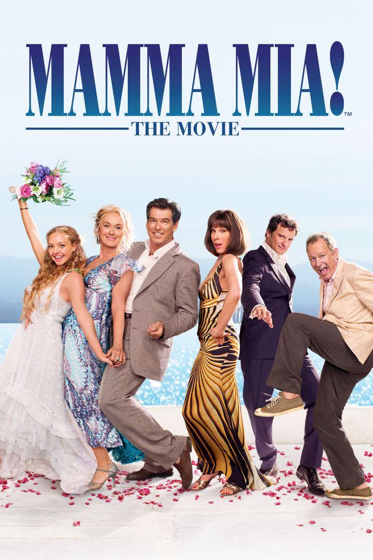 Mamma Mia! - Rotten Tomatoes