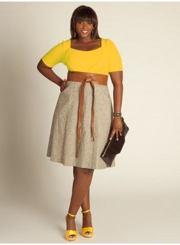 Kayden Dress in Lemoncello