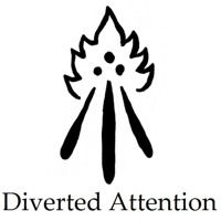 Diverted Attention by Blaidh Nemorlith on SoundCloud