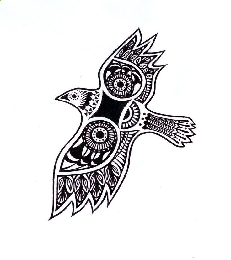 Sielulintu: Finnish mythological bird who protects ones soul while being asleep.