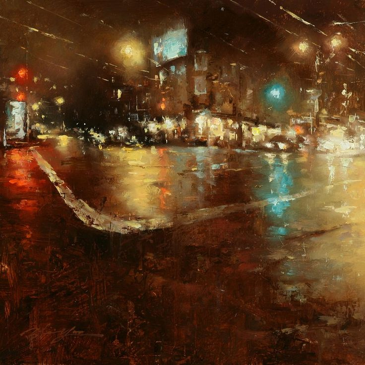 Hsin-Yao Tseng was born in Taipei Taiwan in 1986. At the age of ten, he began painting in watercolors, as well as other mediums. He received his B.F.A of Fine Art Painting from the Academy of Art University, San Francisco in 2009. The subjects he chooses to explore include landscapes, the figure and still-life using bright color and expressive brush-strokes.