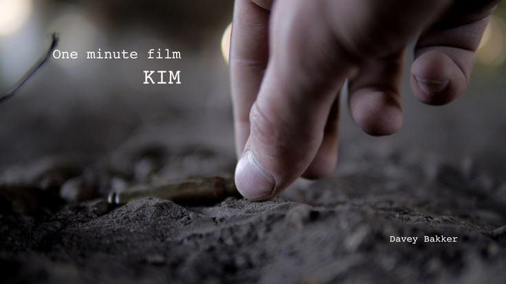 One Minute Film | KIM | panasonic gh3