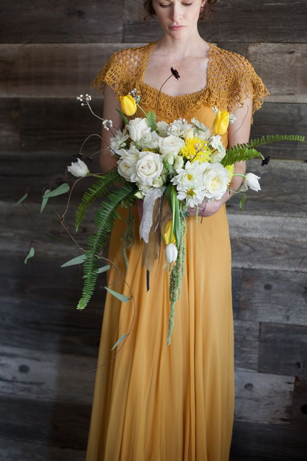 17 best ideas about Mustard Bridesmaid Dresses on Pinterest ...