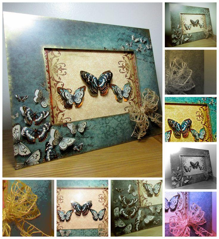 Jak Heath.com: Flight of the Butterflies