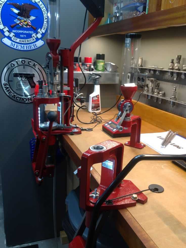 281 Best Reloading Bench Images On Pinterest